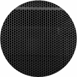 SPR42GL - Perforated Grill Door For 42u Spr Rack Cabinet