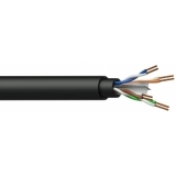 BCT60U/1 - Highflex Cat6 U/utp Cable 24awg Pvc Iec60332-1 - 100m
