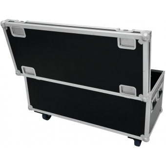 ROADINGER Universal Case Pro 100x40x40cm with wheels #3
