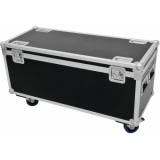 ROADINGER Universal Case Pro 100x40x40cm with wheels