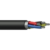 CLS440/1 - Contractor Loudspeaker Cable -4x4.0mm²/11awg - Nhfr - 100m