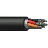 CLS840/3 - Contractor Loudspeaker Cable -8x4.0mm²/11awg - Nhfr - 300m