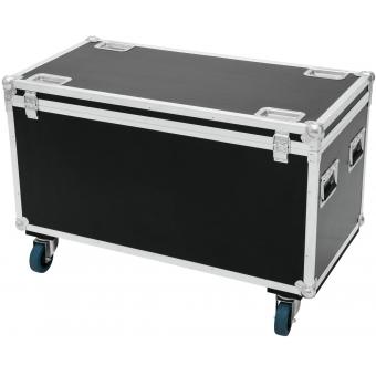 ROADINGER Universal Case Pro 100x50x50cm with wheels #4
