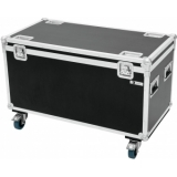 ROADINGER Universal Case Pro 100x50x50cm with wheels
