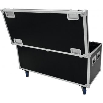 ROADINGER Universal Case Pro 120x50x50cm with wheels #3