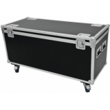 ROADINGER Universal Case Pro 120x50x50cm with wheels