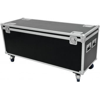 ROADINGER Universal Case Pro 140x50x50cm with wheels