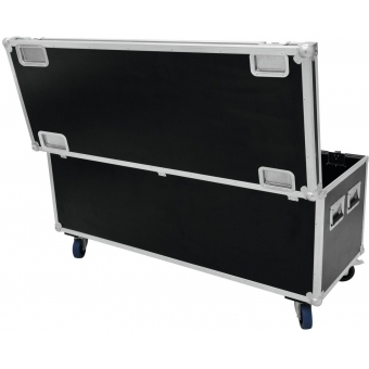 ROADINGER Universal Case Pro 140x50x50cm with wheels #3