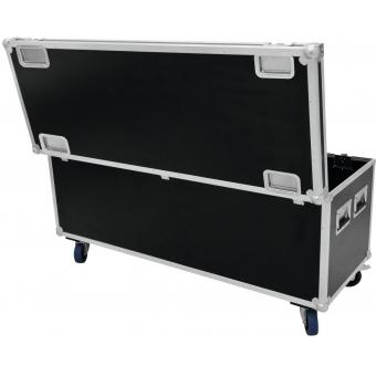 ROADINGER Universal Case Pro 140x50x50cm with wheels #3
