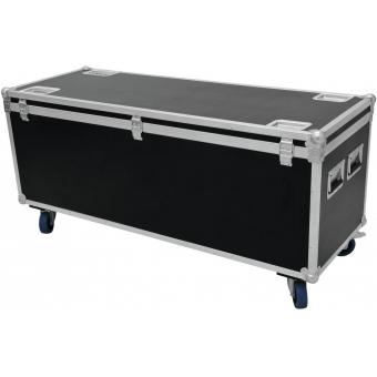 ROADINGER Universal Case Pro 140x50x50cm with wheels #4