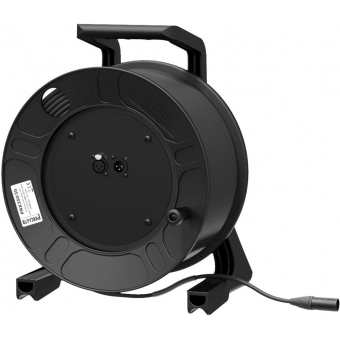PRX350/50 - Cable Reel With 110 Ohm Dmx-aes Cable - 0.32mm²/22awg - 50m