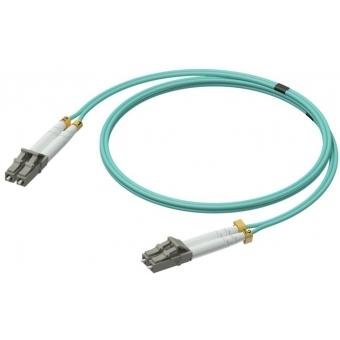 FBL130/3 - Fiber Optic Lc/pc To Lc/pc Duplex 850nm/1300nm, Lshf - 3m