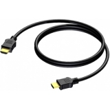 BSV110/1.5 - High Speed Hdmi W Ethernet - Hdmi Male A - 30 Awg - 1.5m