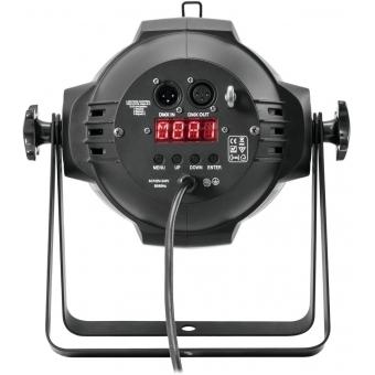 EUROLITE LED ML-56 COB 5600K 100W Floor bk #2
