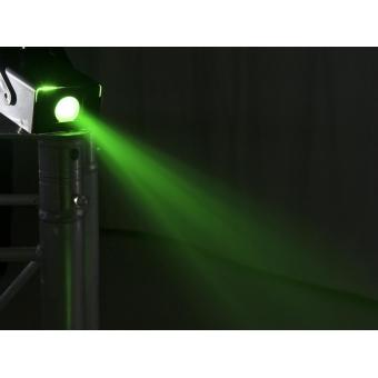 EUROLITE LED FE-13 Battery-Powered Flower Effect #5