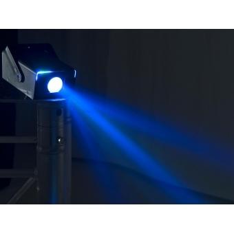 EUROLITE LED FE-13 Battery-Powered Flower Effect #6