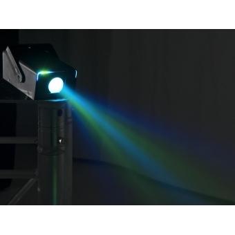 EUROLITE LED FE-13 Battery-Powered Flower Effect #7