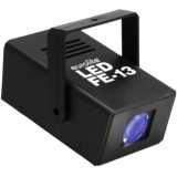 EUROLITE LED FE-13 Battery-Powered Flower Effect