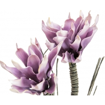 EUROPALMS Magnolia Branch (EVA), violet #2