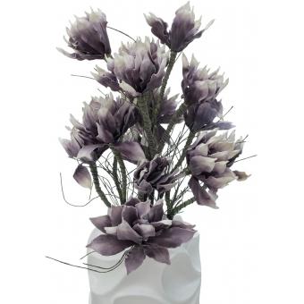 EUROPALMS Magnolia Branch (EVA), violet #4