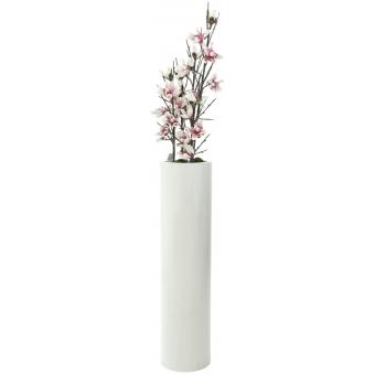 EUROPALMS Magnolia branch (EVA), white pink #3