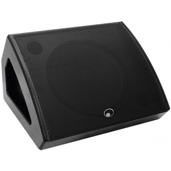 OMNITRONIC KM-115 Stage Monitor, coaxial