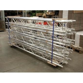 ALUTRUSS Set QUADLOCK QL-ET34-2000 + Truss transport board #6