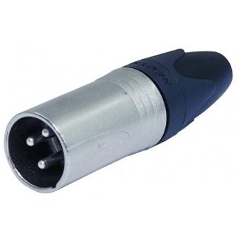 NEUTRIK XLR plug 3pin NC3MXX #2