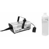 EUROLITE Set Snow 3001 Snow machine + Snow fluid 1l
