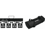 EUROLITE Set LED KLS-30 + SB-4 Soft Bag