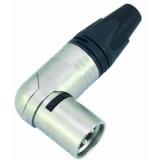 NEUTRIK XLR plug 3pin NC3MRX