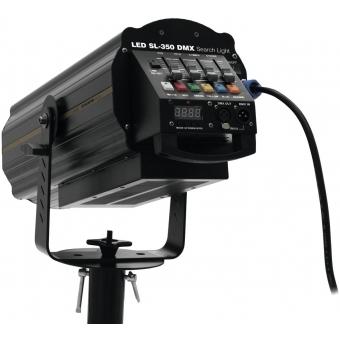 EUROLITE LED SL-350 DMX Search Light #3