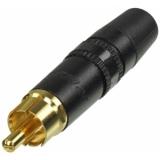 Conector RCA Rean by Neutrik NYS 373-0