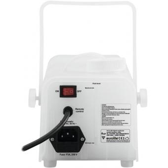 EUROLITE N-12 LED Hybrid multicolor Fog Machine milky #2