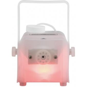EUROLITE N-12 LED Hybrid multicolor Fog Machine milky #7