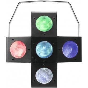 EUROLITE LED PUS-7 Beam Effect #4