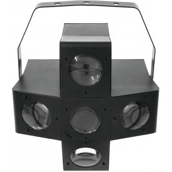 EUROLITE LED PUS-7 Beam Effect #5