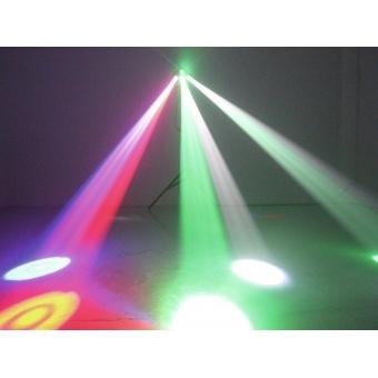 EUROLITE LED PUS-7 Beam Effect #7