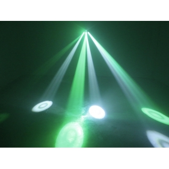 EUROLITE LED PUS-7 Beam Effect #8
