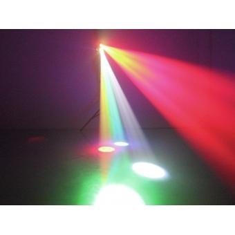 EUROLITE LED PUS-7 Beam Effect #10
