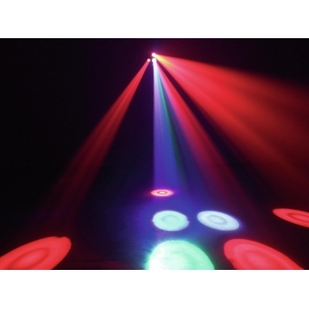 EUROLITE LED PUS-7 Beam Effect #11