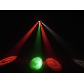 EUROLITE LED PUS-7 Beam Effect #12