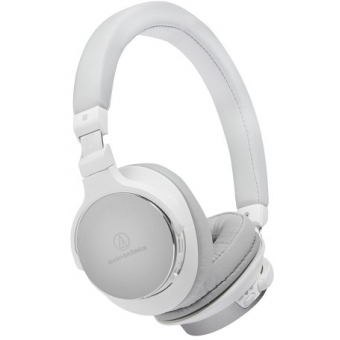 Casti wireless Audio-Technica ATH-SR5BT #5