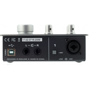 Interfata audio iD4 Audient #3
