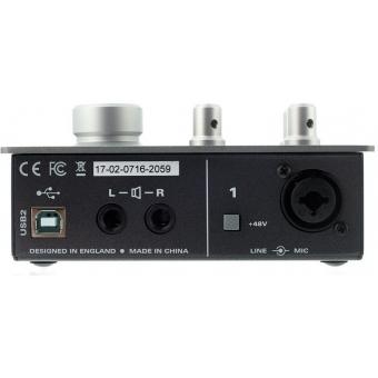 Interfata audio iD4 Audient #3