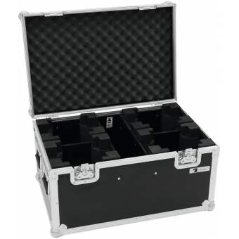 ROADINGER Flightcase 4x TMH-14/FE-300 #3