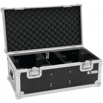 ROADINGER Flightcase 2x THA-40 PC #2