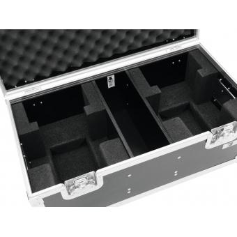 ROADINGER Flightcase 2x THA-40 PC #4