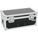 ROADINGER Flightcase 2x THA-40 PC