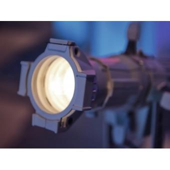 EUROLITE LED PFE-10 3000K Profile Spot wh #4
